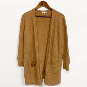 Madewell | Kent Open Front Cardigan Sweater XS